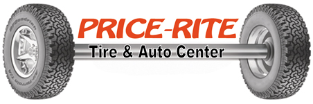 Price Rite Tire & Auto Center
